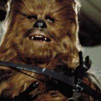 """Chewbacca"" en ""Star Wars: El regreso del Jedi"" Foto:IMDb"