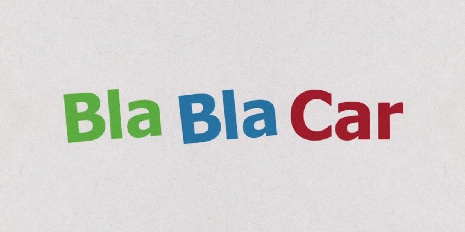 """""""BlaBlaCar"""" les ayuda a ahorrar en sus viajes. Foto:vía BlaBlaCar"""