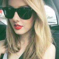 Olivia Sturgiss Foto:Instagram/olivia_oblivious