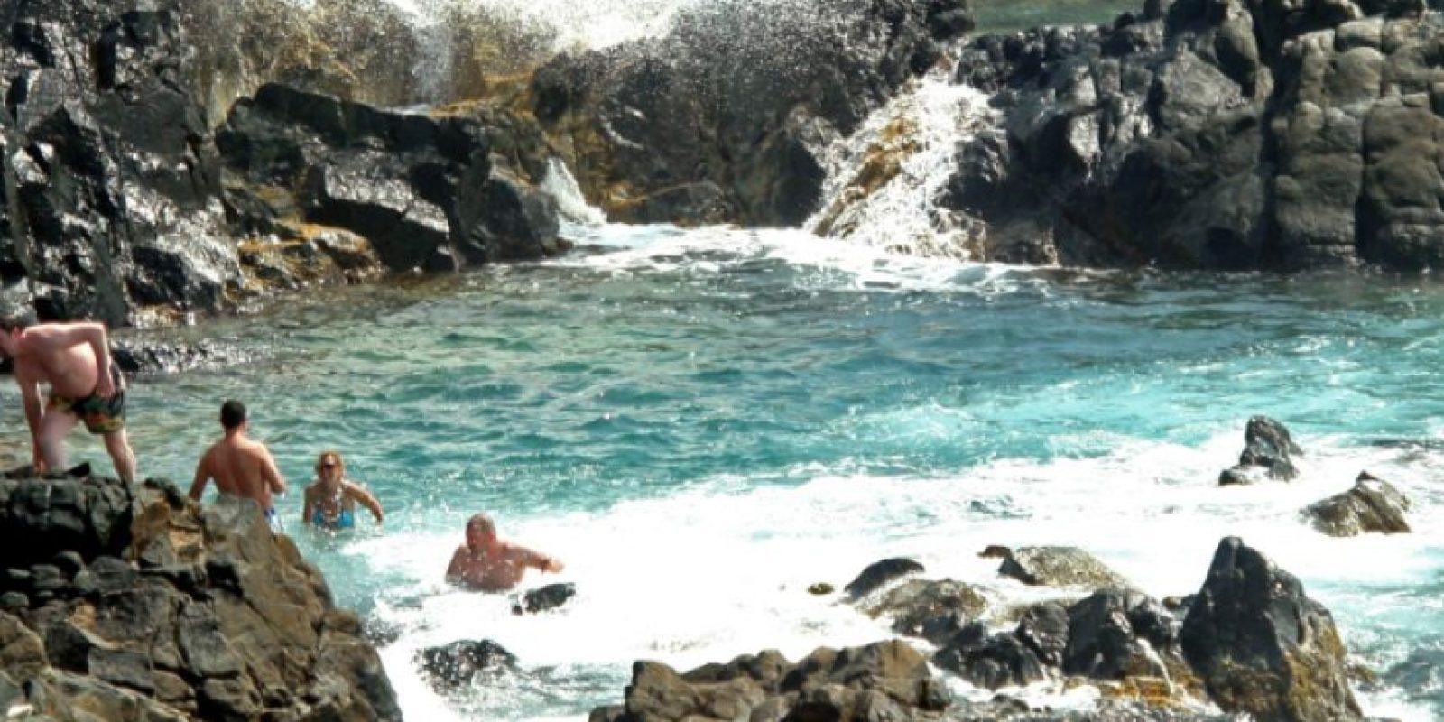 Foto:Cortesía Aruba