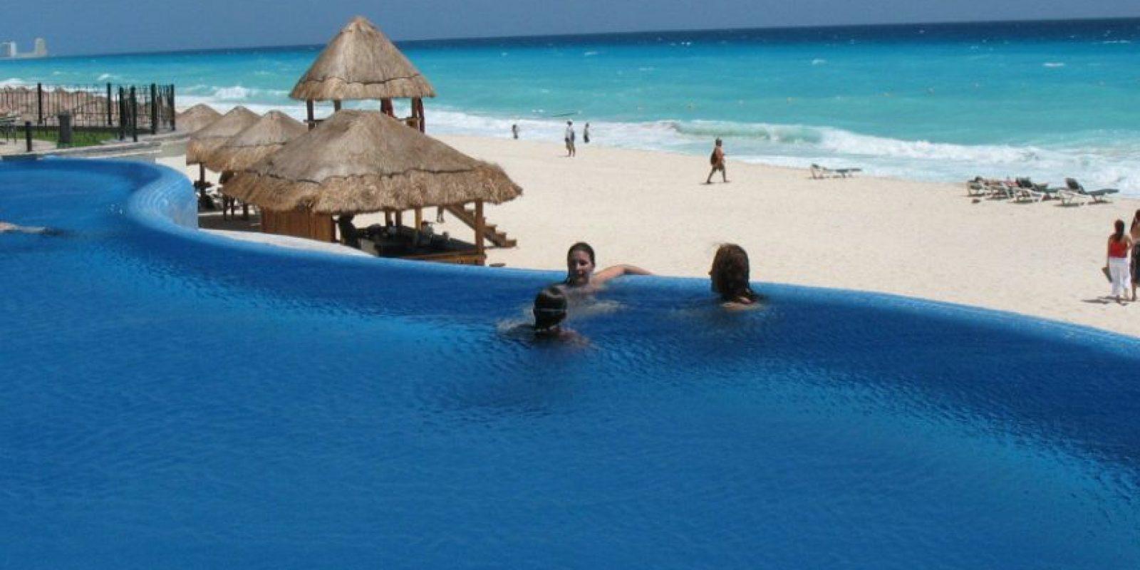 Foto:Cancún-EFE