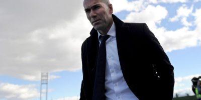 Aseguran que Zinedine Zidane será el sucesor en el timón blanco Foto:Getty Images