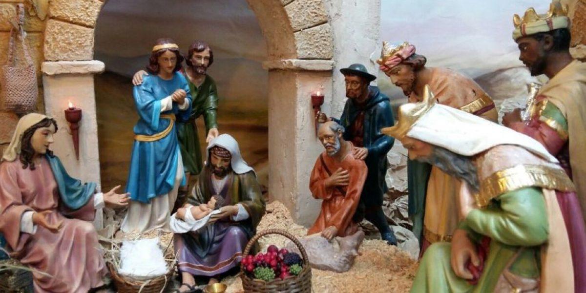 Feliz navidad desde colombia a todos pollas erecta y dura - 1 6