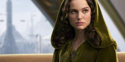 """""""Padmé"""" será la madre de Luke y Leia Skywalker. Foto:vía 20th Century Fox"""