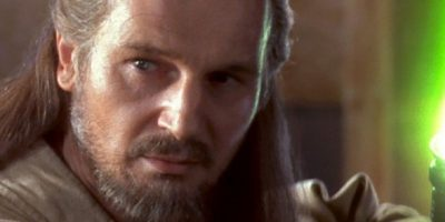 Fue el maestro de Obi Wan Kenobi. Foto:vía 20th Century Fox