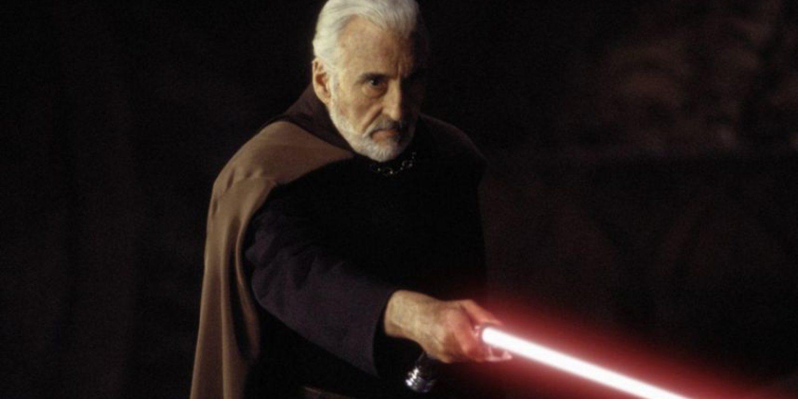 Lee murió rodeado de respeto a los 93 años. Falleció el 7 de junio de este año. Foto:vía 20th Century Fox