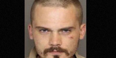 Fue arrestado por manejar con exceso de velocidad. Foto:vía Getty Images