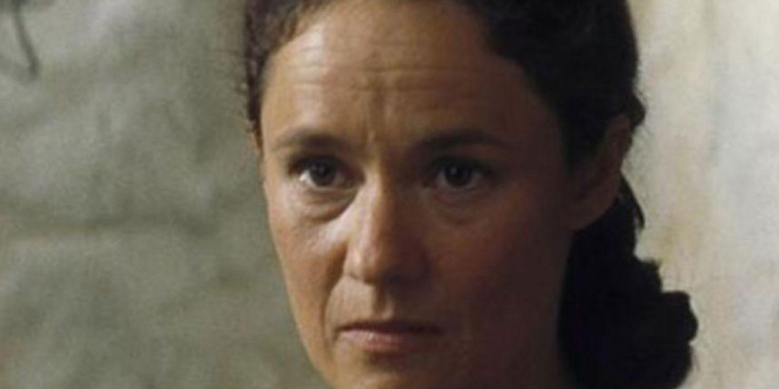 La madre que tuvo, sin ayuda de nadie, a Anakin. Foto:vía 20th Century Fox