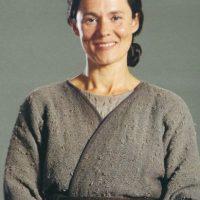 La sueca Pernilla August interpretó a Shmi Skywalker. Foto:vía 20th Century Fox