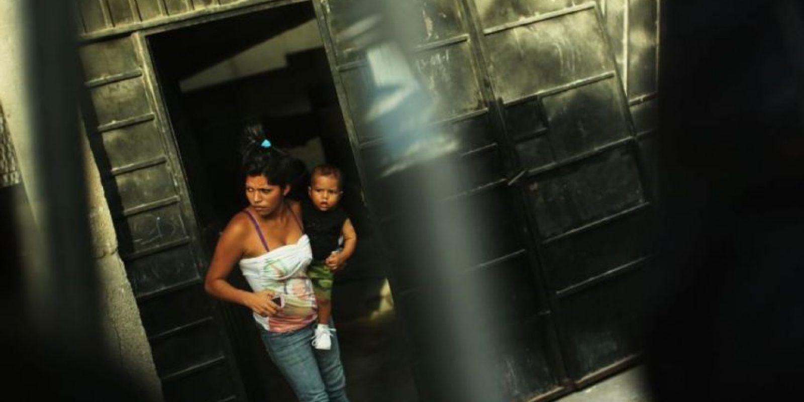 2. Se calcula que más de 30 millones de niñas menores de 15 años están en peligro de ser sometidas a la mutilación genital femenina. Foto:vía Getty Images