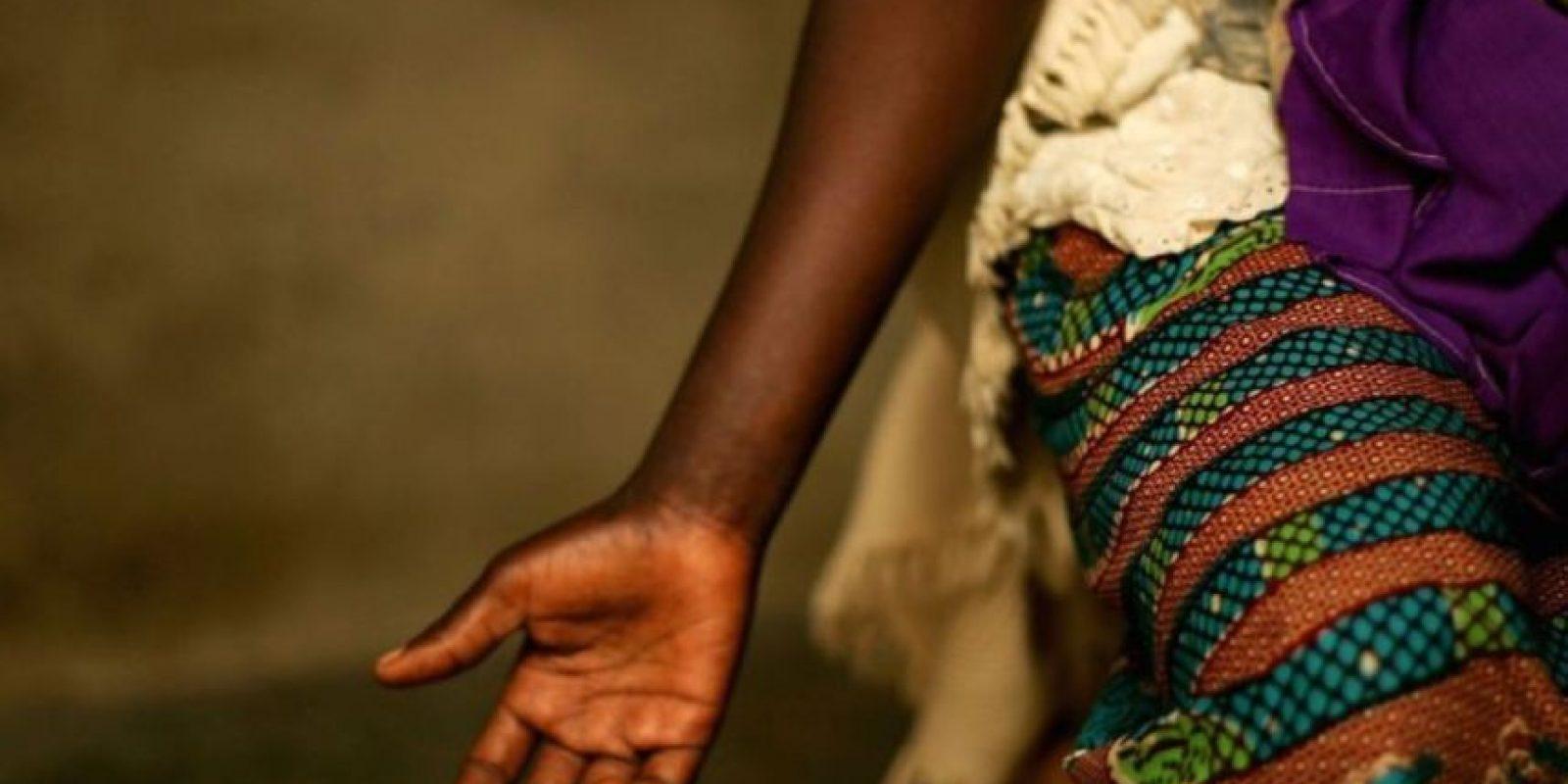 7. El 25 de noviembre se conmemora el Día Internacional de la Eliminación de la Violencia contra la Mujer. Foto:vía Getty Images