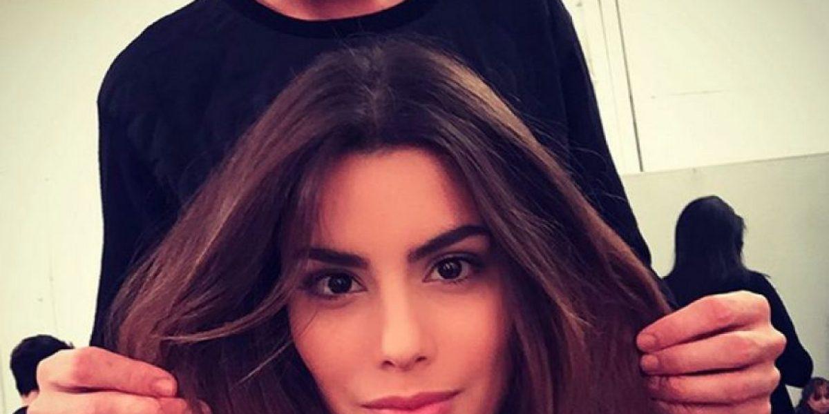 Ariadna Gutiérrez y su parecido con Sofía Vergara, le bajaría puntos en Miss Universo