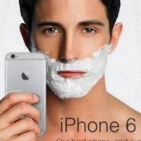 2) #HairGate y #BeardGate. Foto:vía Pinterest.com