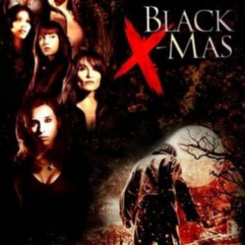 3- Black Christmas. La película es una remake de otra del mismo título dirigida en 1974 por el fallecido Bob Clark. Foto:vía Netflix