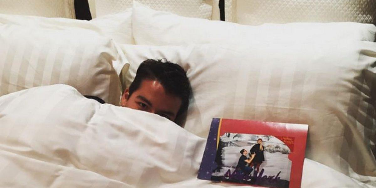 El hijo de Sofía Vergara demuestra en redes su amor por Taylor Swift