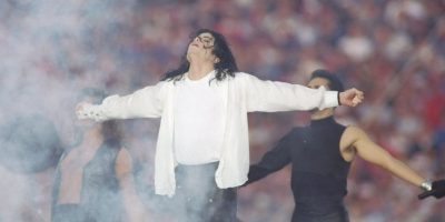 Thriller de Michael Jackson Foto: Getty Images