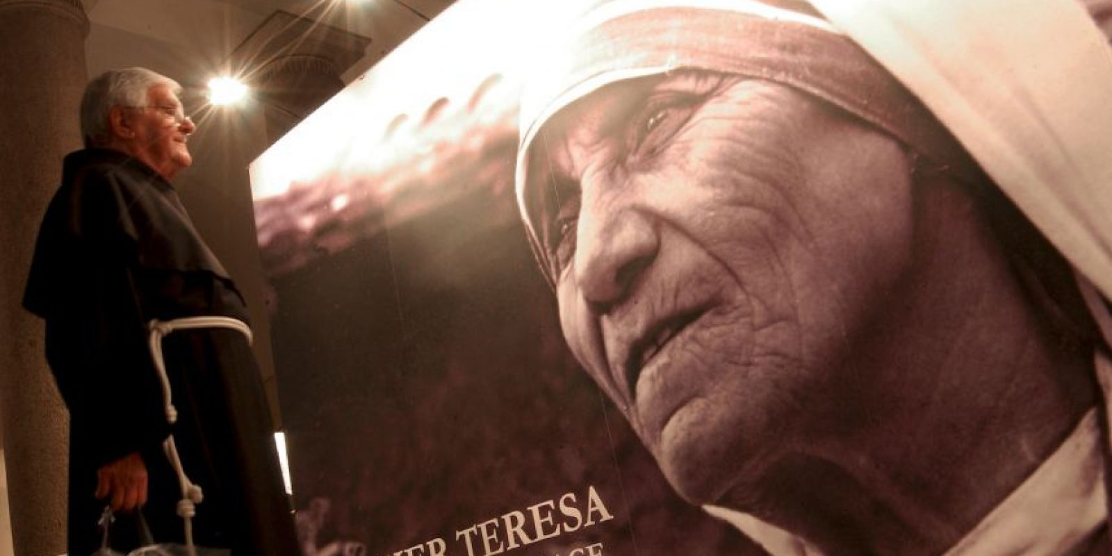 La influencia de la Madre Teresa de Calcuta Foto:Getty Images