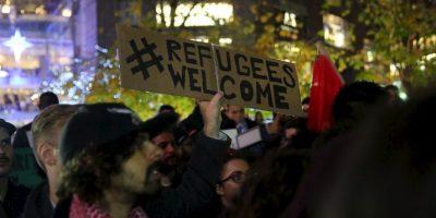 El odio hacia a los musulmanes ha aumentados con los ataques terroristas que ocurrieron en Estados Unidos. Foto:Getty Images