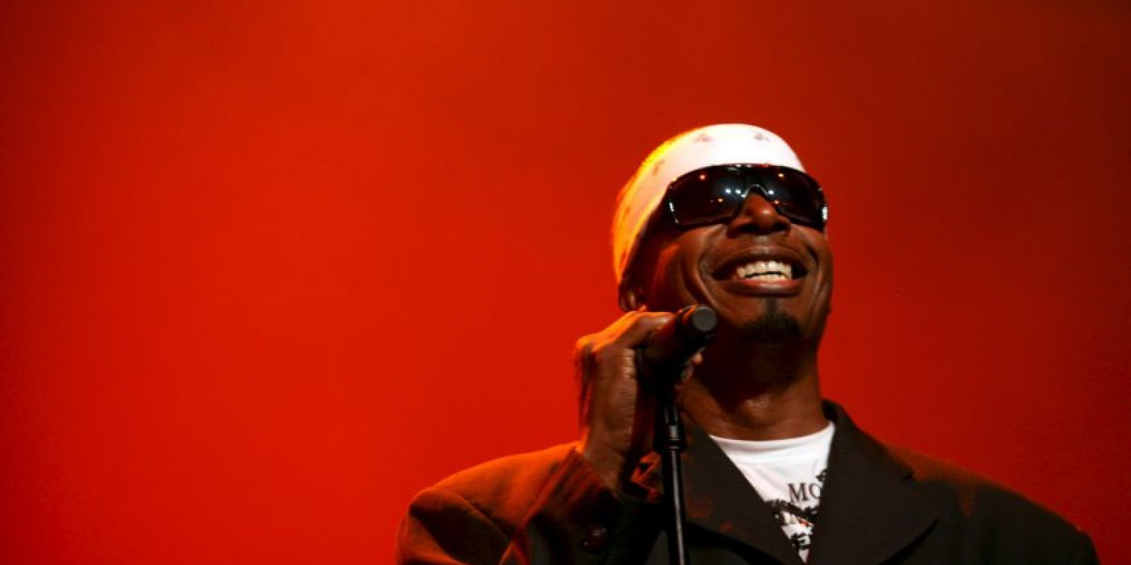 Can't Touch This de MC Hammer Foto: Getty Images