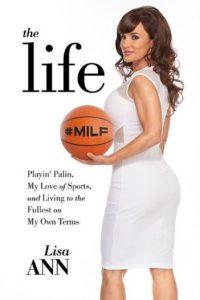 """Se encuentra promocionando su libro """"The life"""" Foto:Vía instagram.com/thereallisaann"""