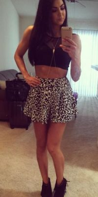 La australiana también forma parte de las últimas luchadoras de NXT Foto:WWE