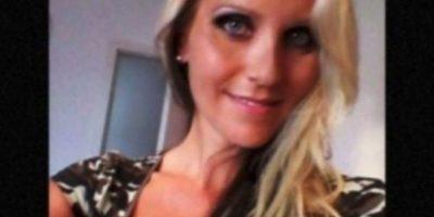Julia Pink era profesora y estrella de cine para adultos Foto:Facebook.com/Julia.blond