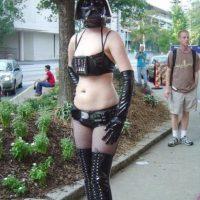 Los cospobres de Star Wars Foto:Tumblr