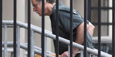 Eric Feight, de 57 años, quería matar musulmanes. Foto:AP