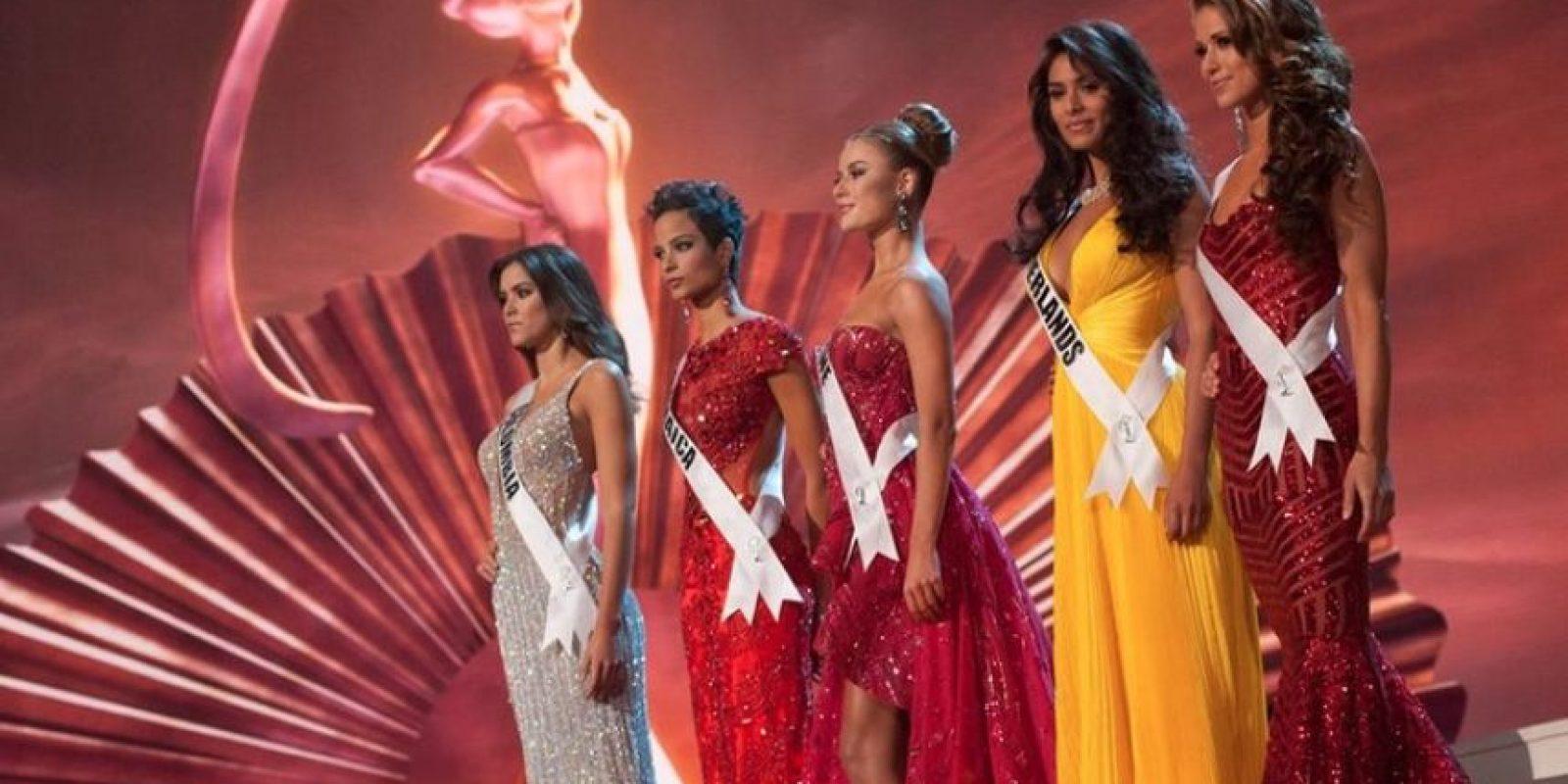 7. Profetas en otras tierras Foto:Miss Universo