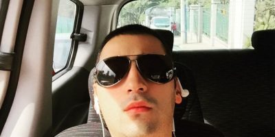 Foto:Instagram Variel Sánchez