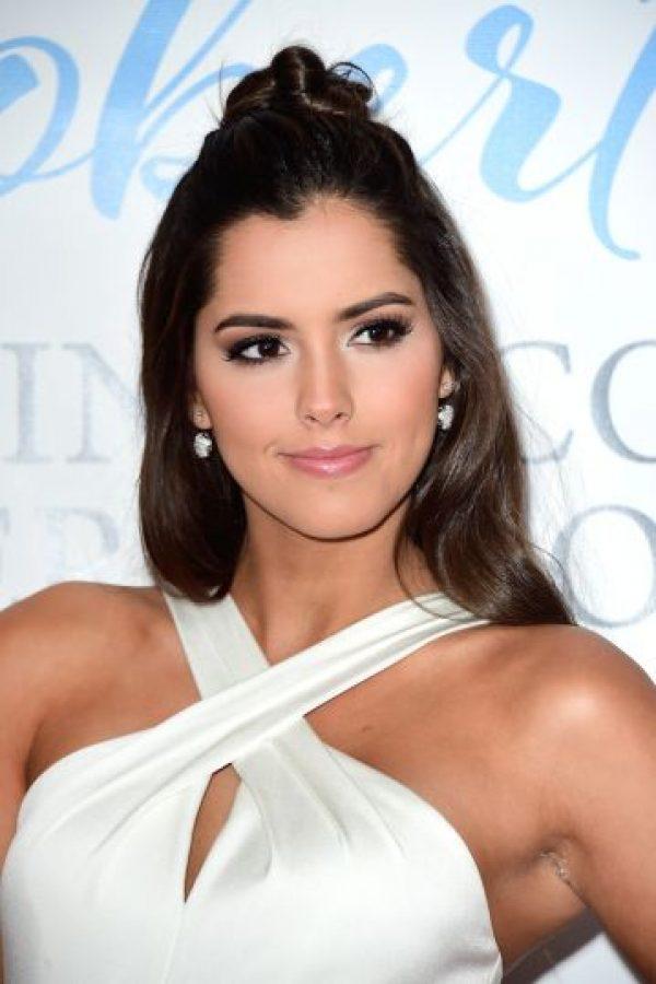 El 25 de enero de 2015 se llevó a cabo la competencia en la que Miss Colombia, Paulina Vega, se coronó, teniendo así un reinado de menos de doce meses, a diferencia de su antecesora, la venezolana Gabriela Isler. Foto:Getty Images