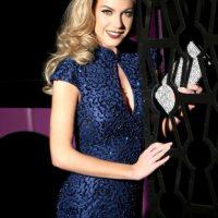 Jessie Jazz Vuijk es Miss Países Bajos Foto:vía facebook.com/MissUniverse