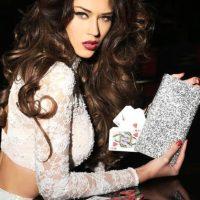 Giada Pezzaioli es Miss Italia Foto:vía facebook.com/MissUniverse