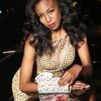 Adorya Baly es Miss Islas Vírgenes Británicas Foto:vía facebook.com/MissUniverse