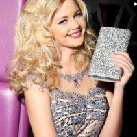 Avigail Alfatov es Miss Israel Foto:vía facebook.com/MissUniverse