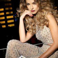 Monika Radulovic es Miss Australia Foto:vía facebook.com/MissUniverse