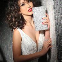 Yun Xue es Miss China Foto:vía facebook.com/MissUniverse