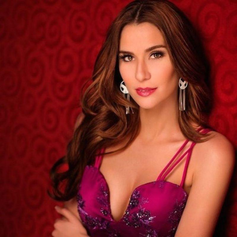 Miss Nicaragua – Daniela Torres Foto:Instagram/missuniverse