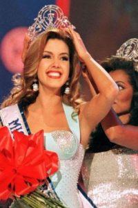 Alicia Machado – Miss Universo 1996 Foto:Miss Universe
