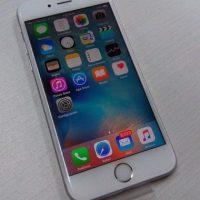 El iPhone 6s lo supera en esta característica, ya que la aplicaión de photos y cámara son mejores. Foto:Apple