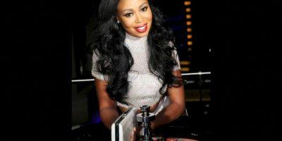 Hilda Frimpong es Miss Ghana Foto:Facebook.com/MissUniverse