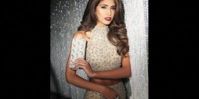 Catalina Morales es Miss Puerto Rico Foto:Facebook.com/MissUniverse