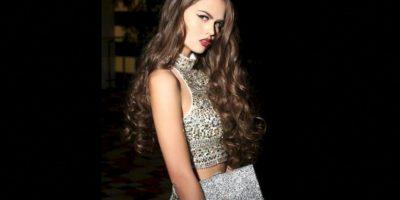 Vladislava Evtushenko es Miss Rusia Foto:Facebook.com/MissUniverse