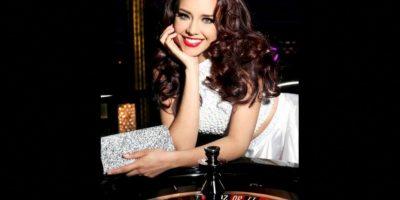 Alysha Boekhoudt es Miss Aruba Foto:Facebook.com/MissUniverse