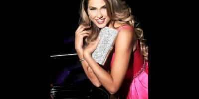 Rosa-Maria Ryyti es Miss Finlandia Foto:Facebook.com/MissUniverse