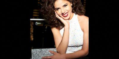 Fátima Rivas es Miss El Salvador Foto:Facebook.com/MissUniverse