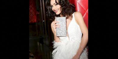 Radostina Todorov es Miss Bulgaria Foto:Facebook.com/MissUniverse