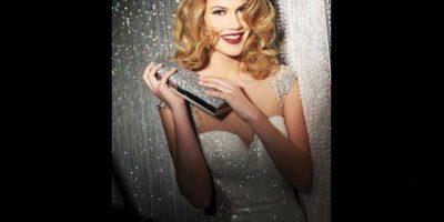 Radostina Todorov es Miss Croacia Foto:Facebook.com/MissUniverse