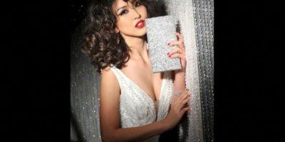 Yun Xue es Miss China Foto:Facebook.com/MissUniverse
