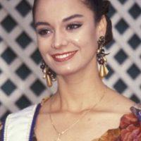 Ahora es actual directora de Miss México. Foto:Getty Images